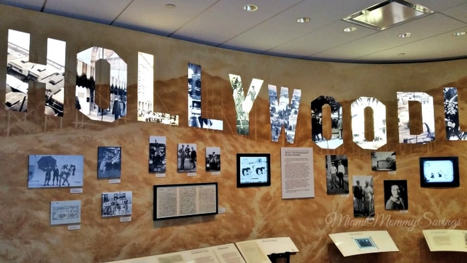 Walt Disney Family Museum by Rockwell Group- Telling a story through architecture - Sheet9