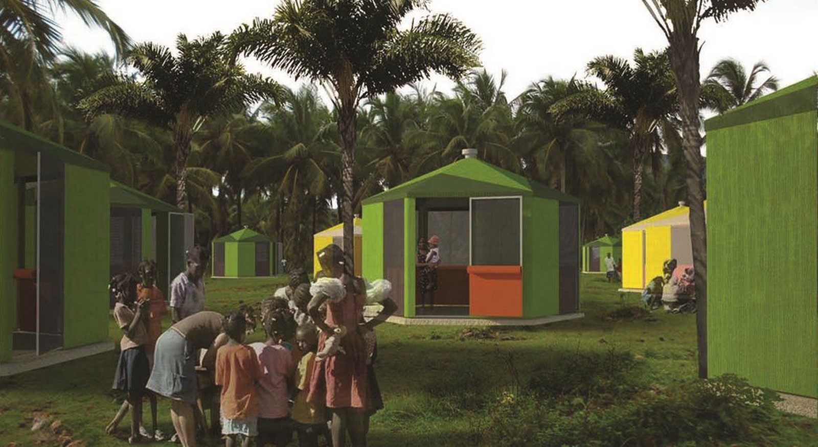 Haiti Soft House - Sheet1