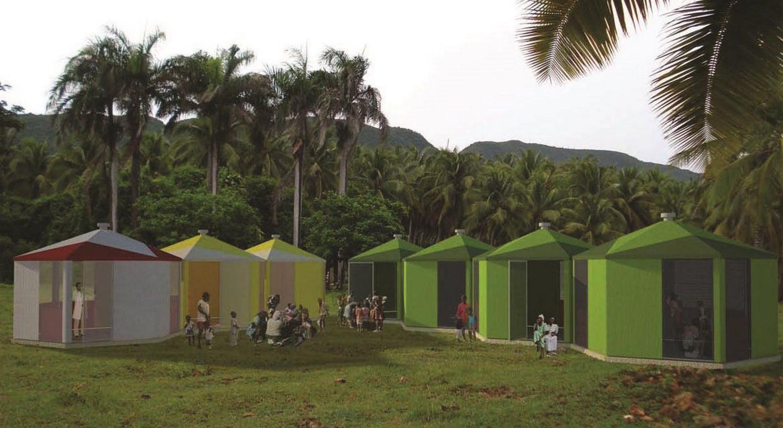 Haiti Soft House - Sheet2