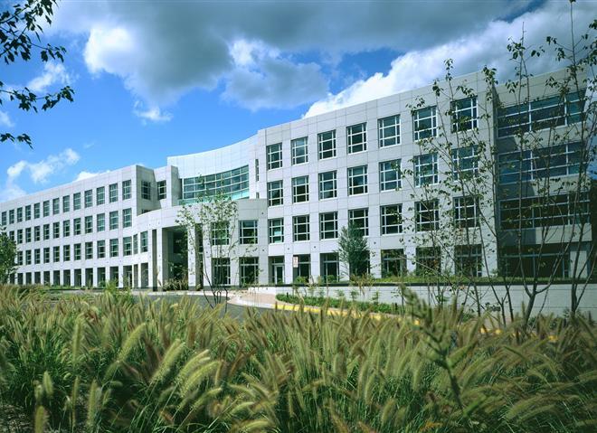 Freddie Mac Headquarters - Sheet1