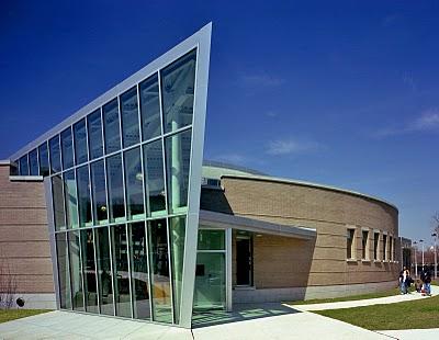 King Greenleaf Recreation Center - Sheet2