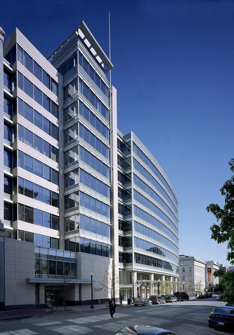 Potomac Electric Power Company Headquarters - Sheet2