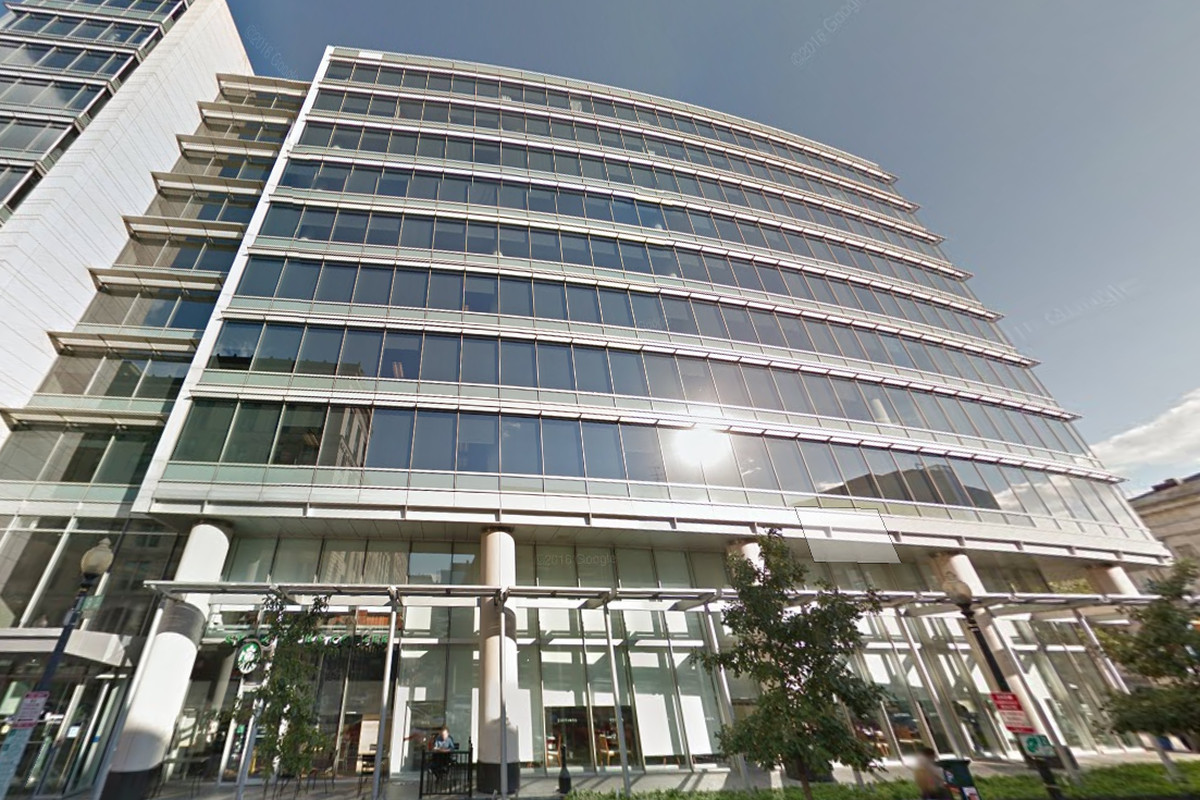Potomac Electric Power Company Headquarters - Sheet3