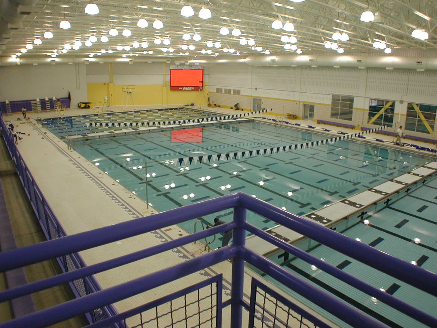 Prince George's County Sports and Learning Center - Sheet3