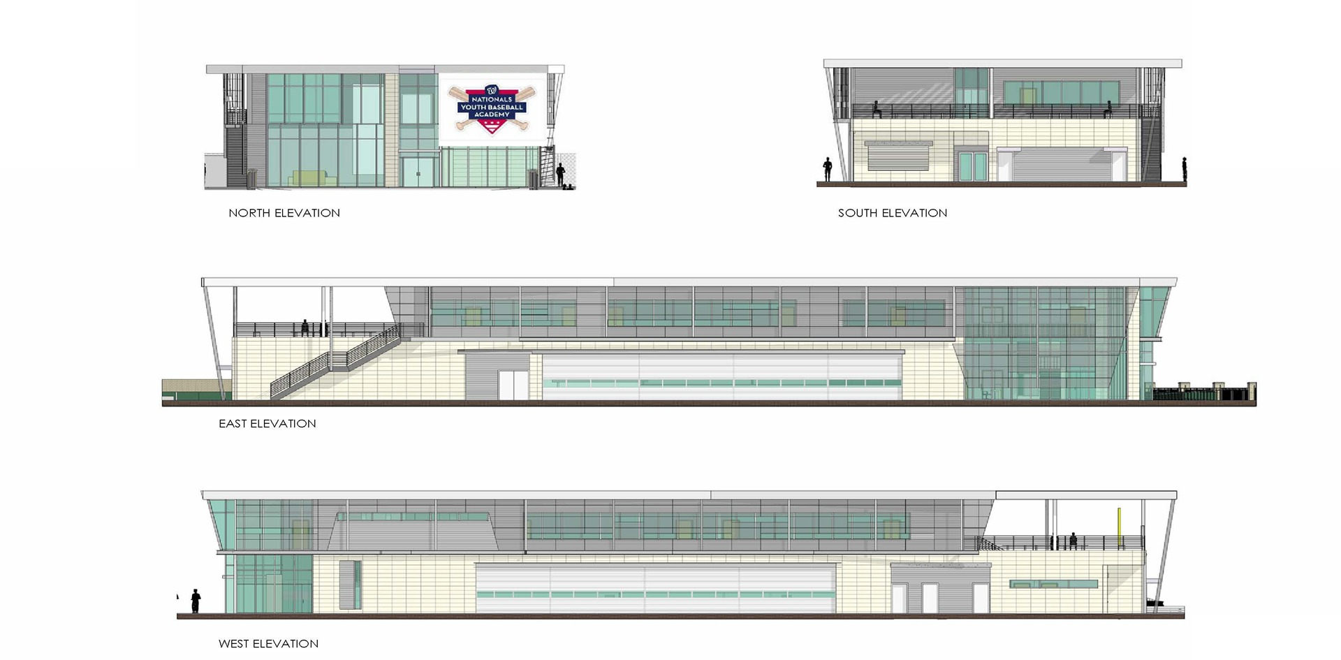 Washington Nationals Youth Baseball Academy - Sheet2