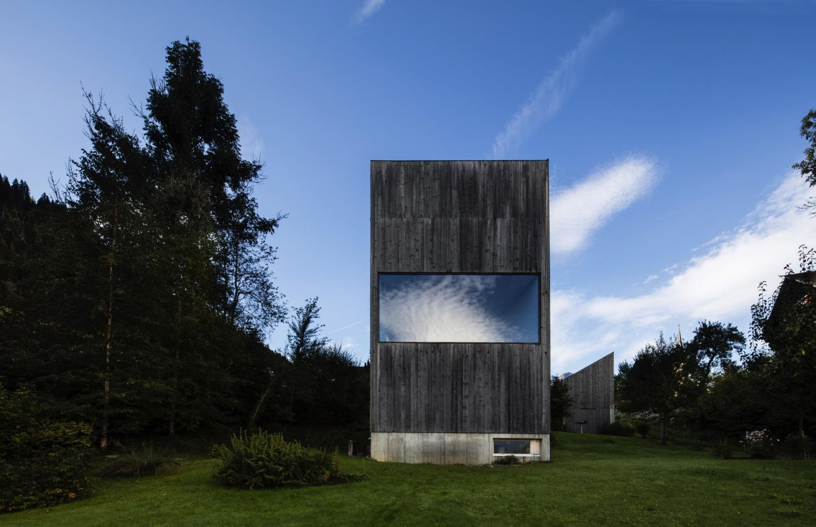 Tower House, Sevgein - Sheet2