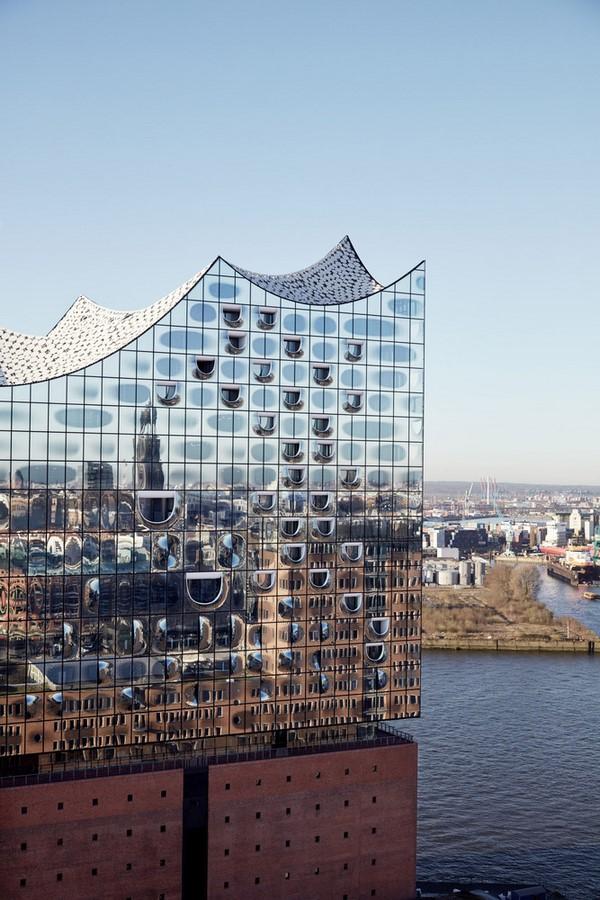 Elbphilharmonie Hamburg - Sheet3