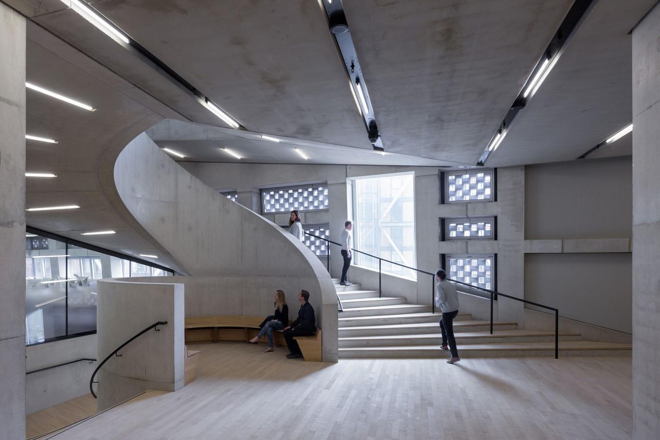 The Tate Modern Project - Sheet2
