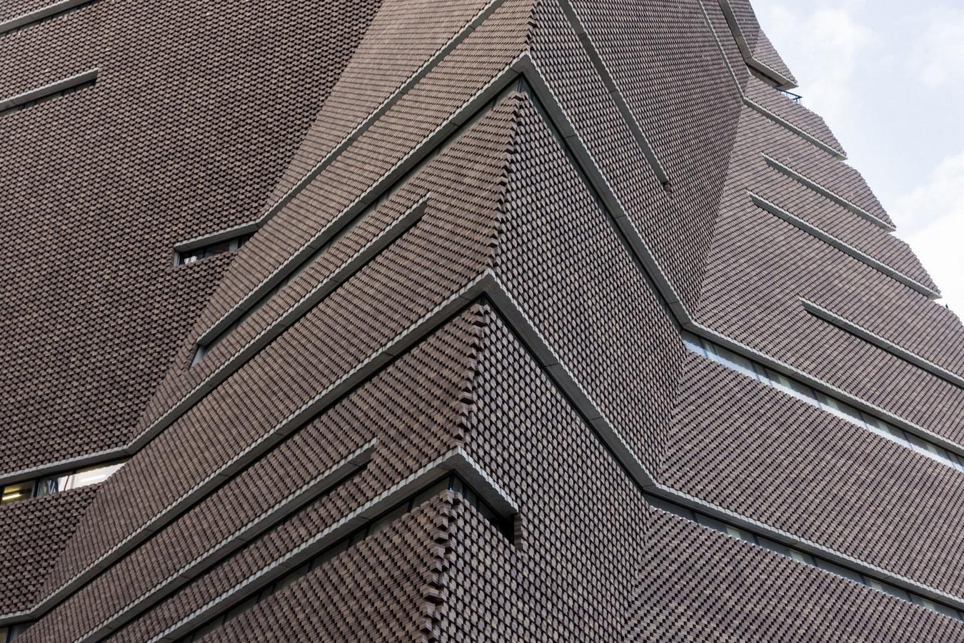 The Tate Modern Project - Sheet3