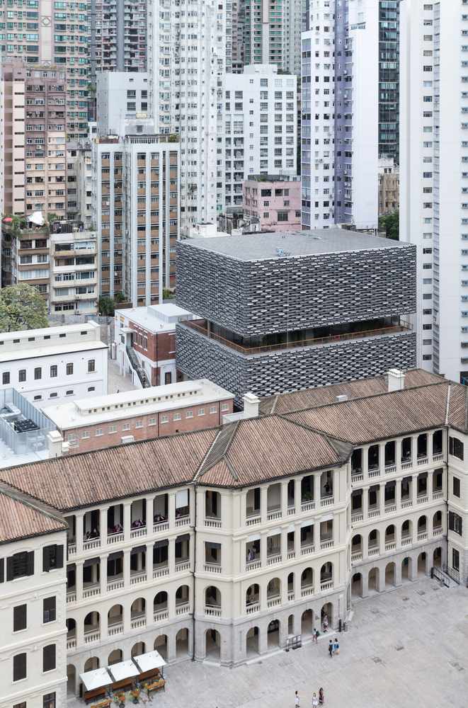 Tai Kwun, Centre for Heritage and Art - Sheet2
