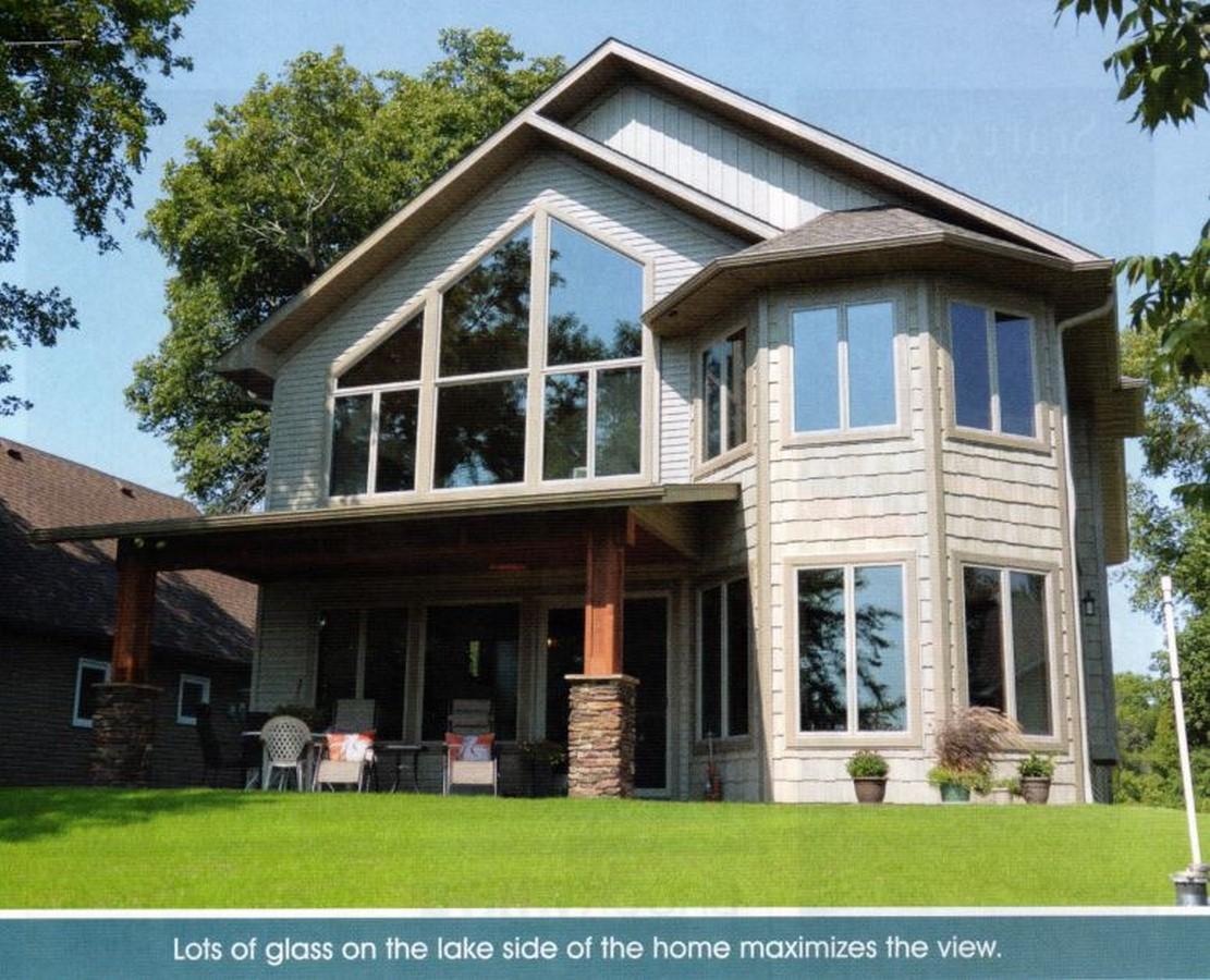 10 things to remember while designing near Lakes - Sheet12