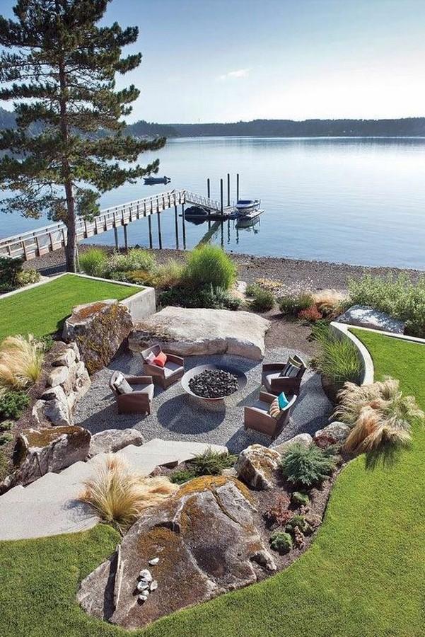 10 things to remember while designing near Lakes - Sheet7