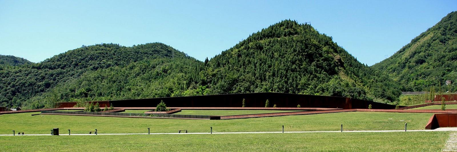 Wenchuan Earthquake Memorial Museum - Sheet1
