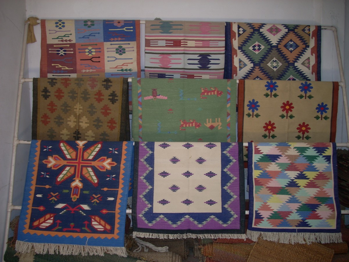 CARPETS AND RUGS - Sheet3
