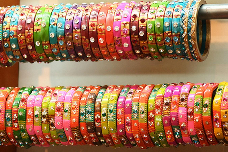 10 Unknown Handicrafts of Rajasthan -JEWELLERY - Sheet1