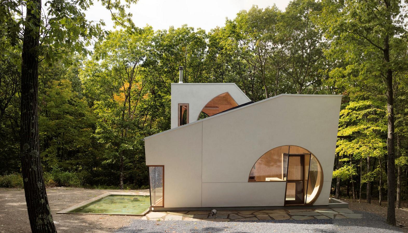 Steven Holl Architects - Sheet2