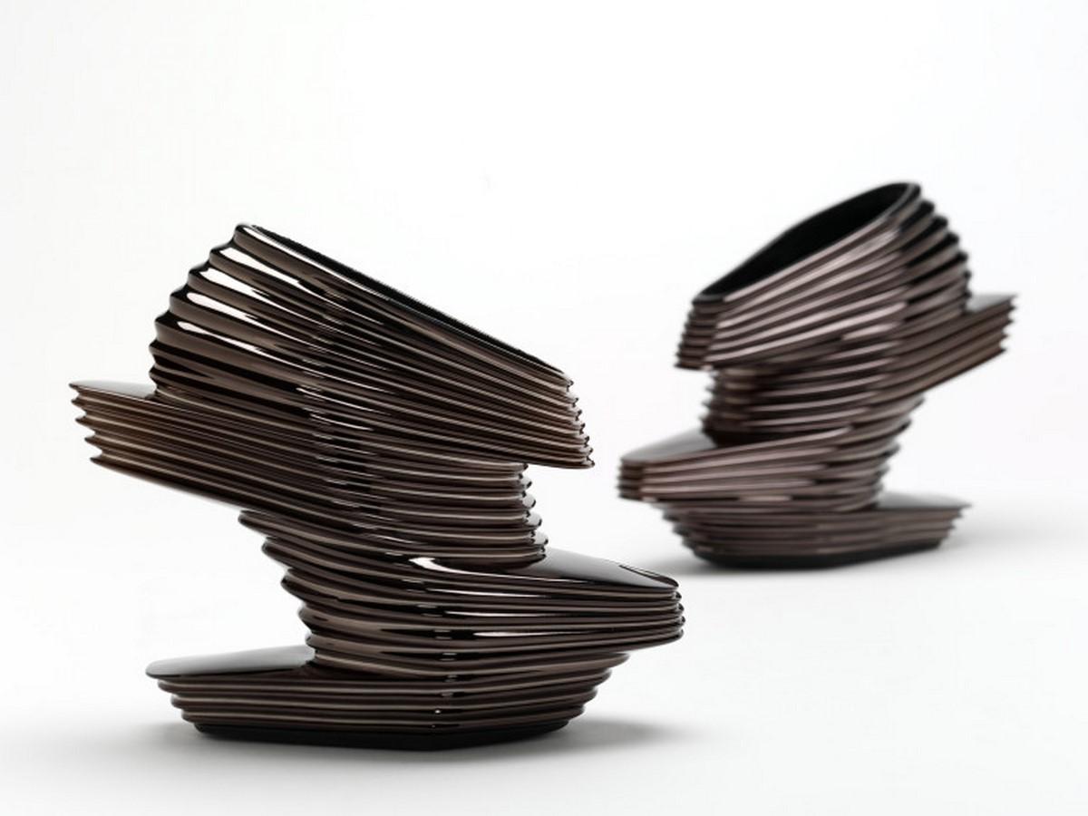 Zaha Hadid Architects + Design - Sheet3