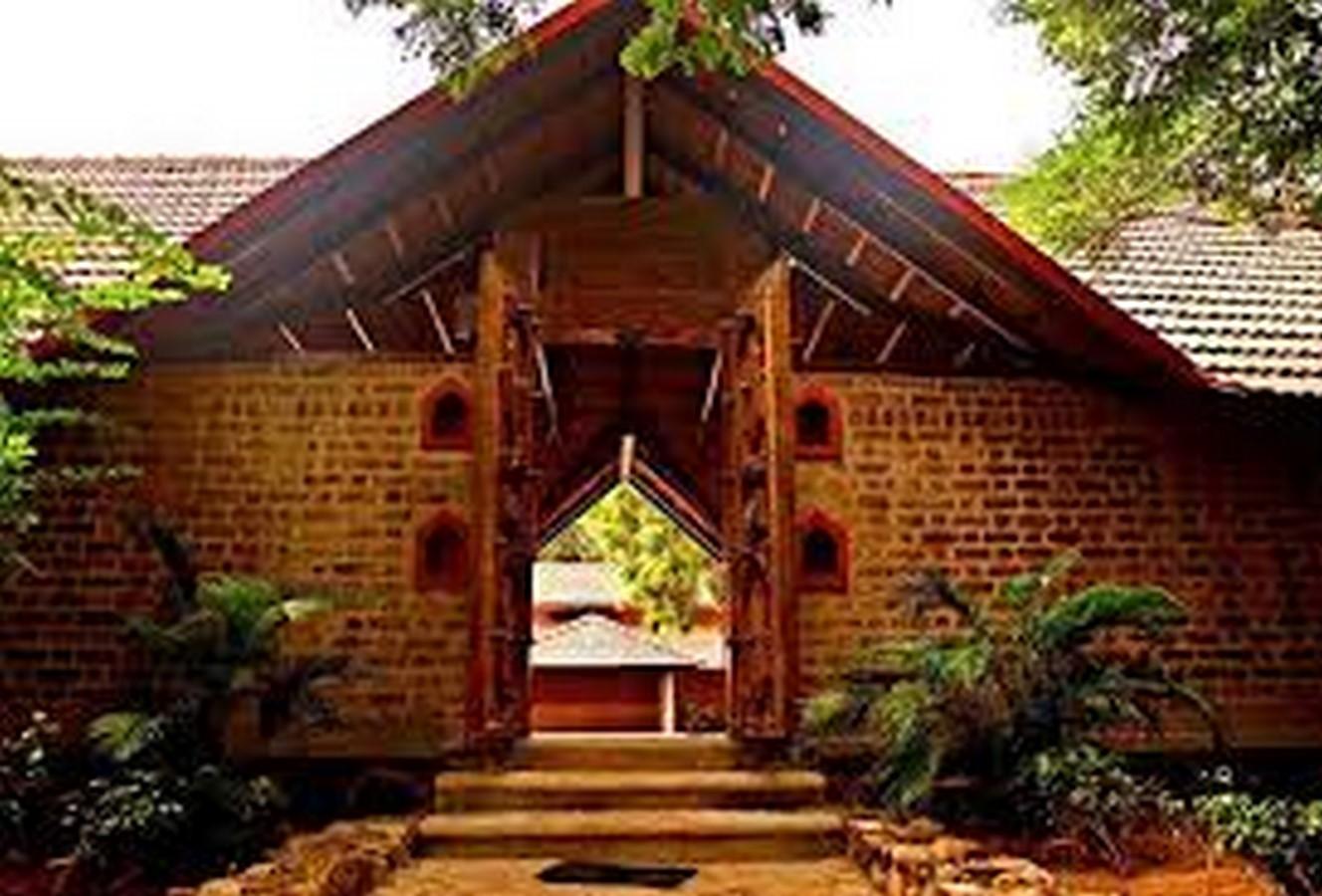 Architect Benny Kuriakose, Chennai, Tamil Nadu - Sheet1