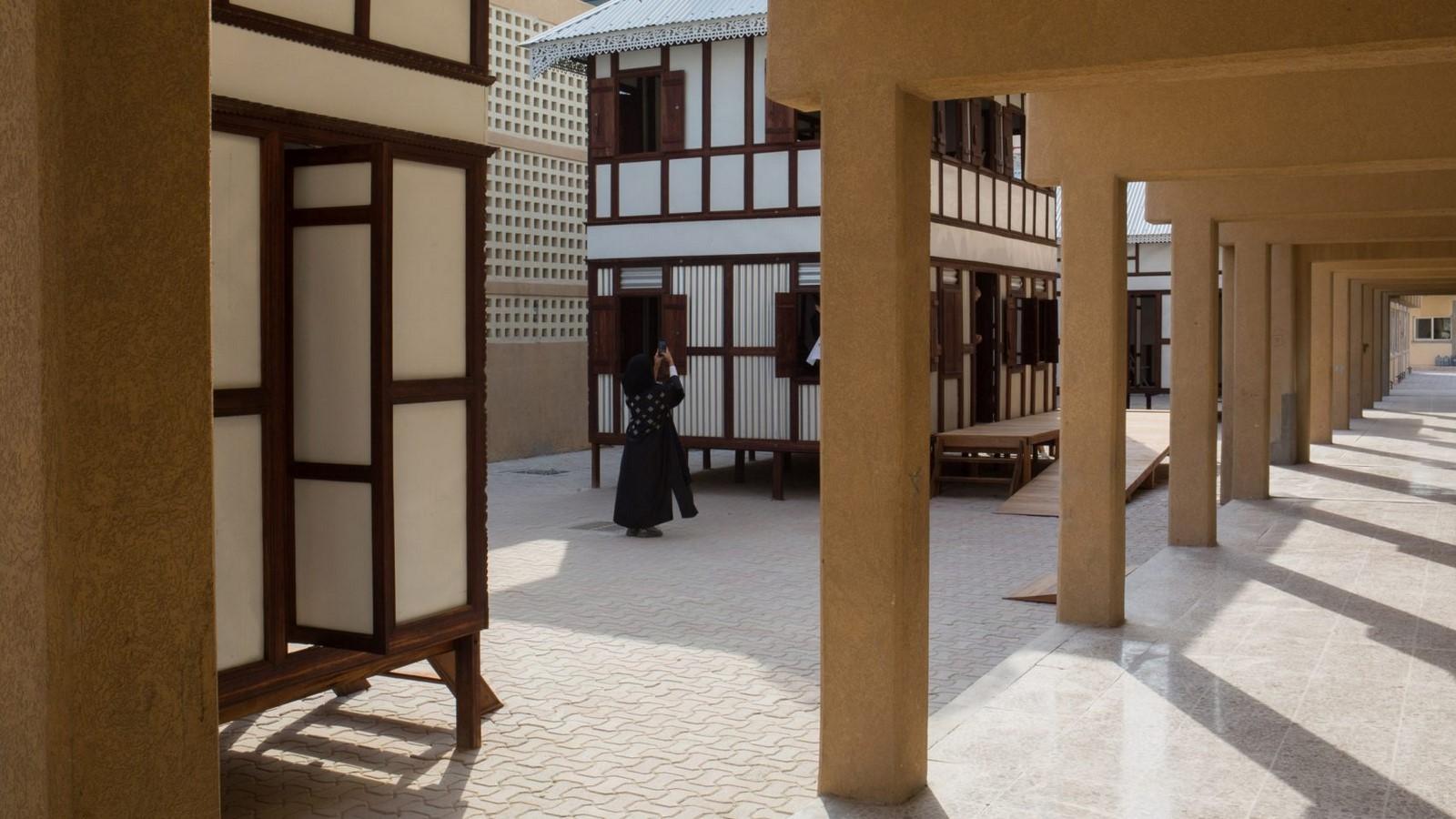 Marina Tabassum Architects - Sheet2