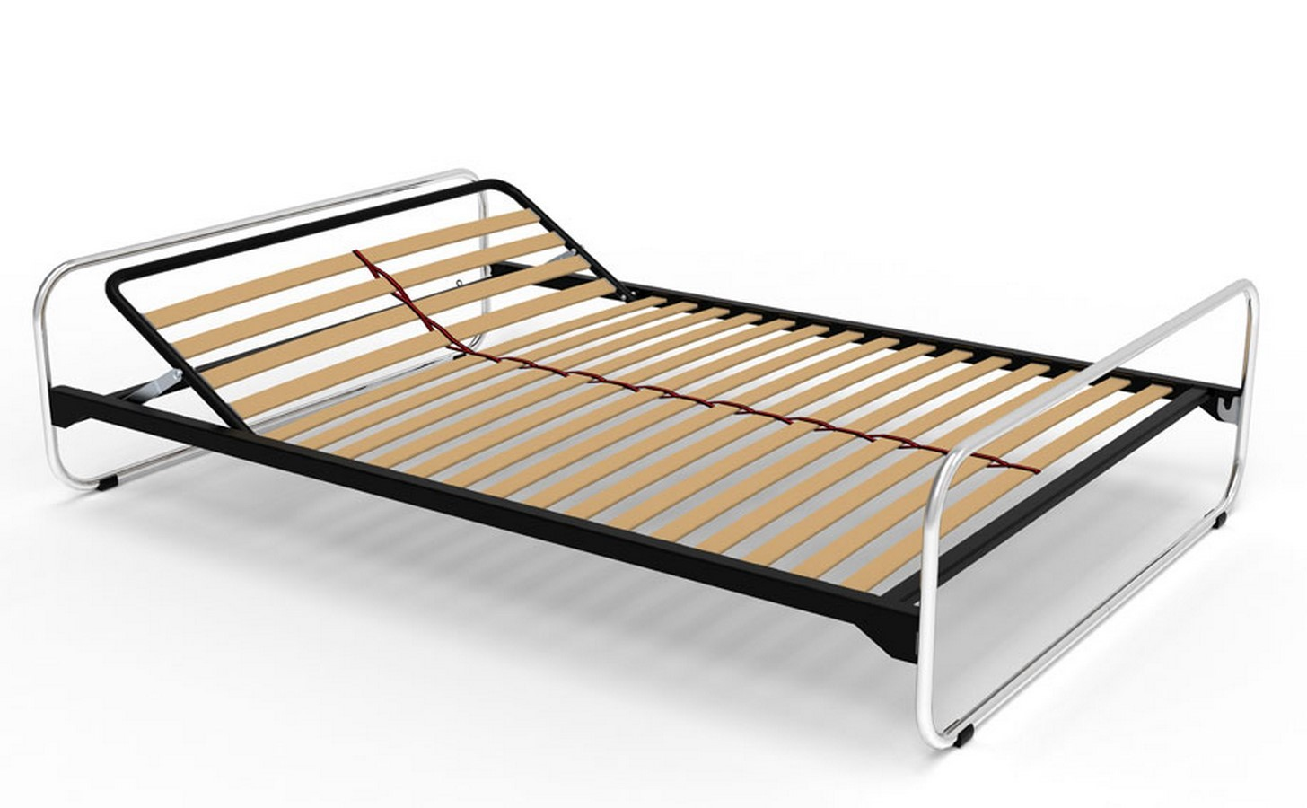 Daybed - Sheet1