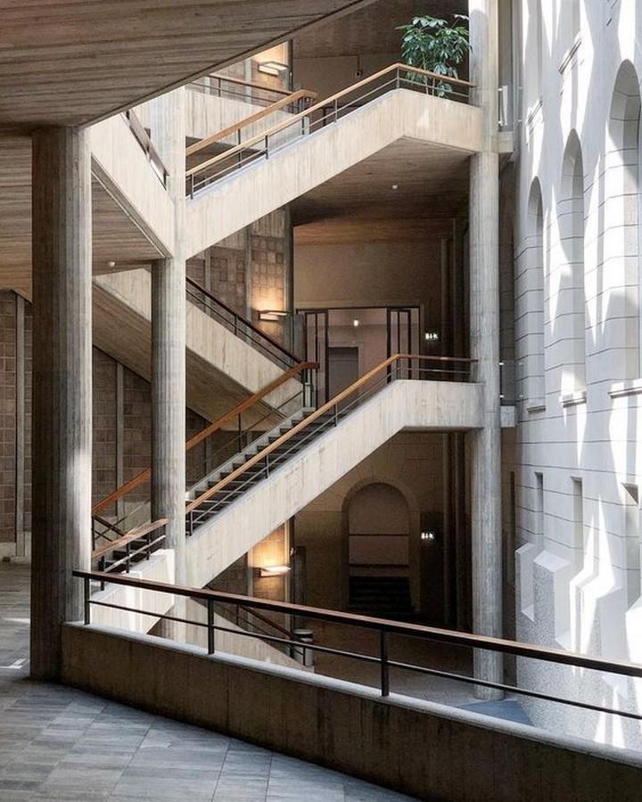 ETH Hauptgebäude (Extension) - Sheet3
