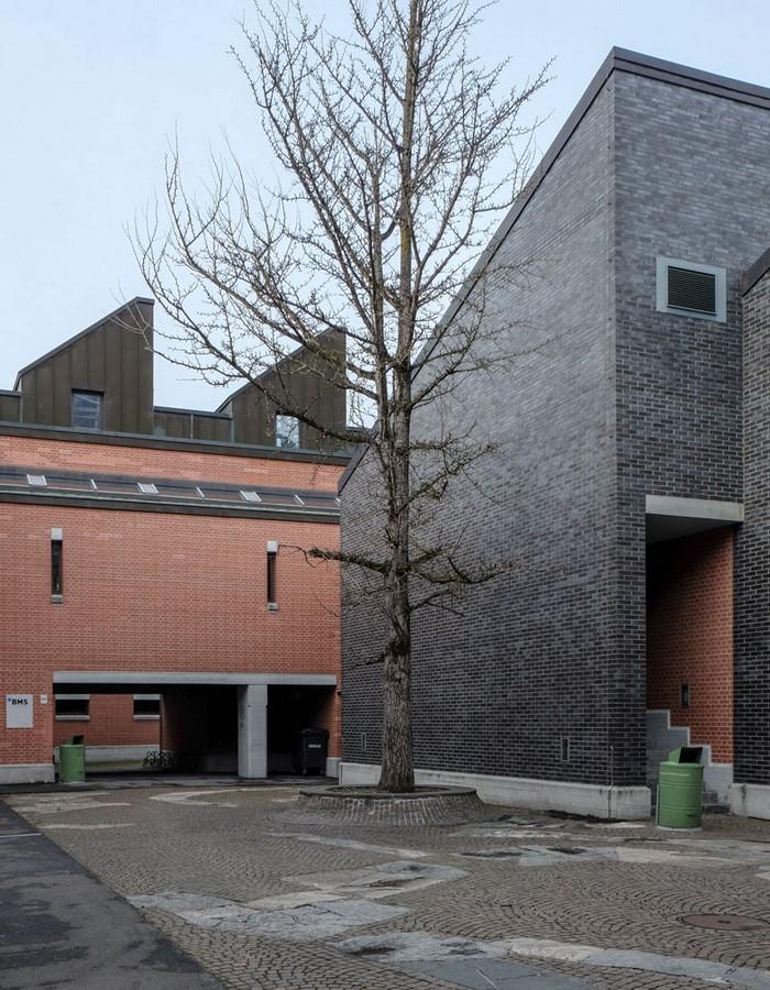 School Center,Mühleholz - Sheet1