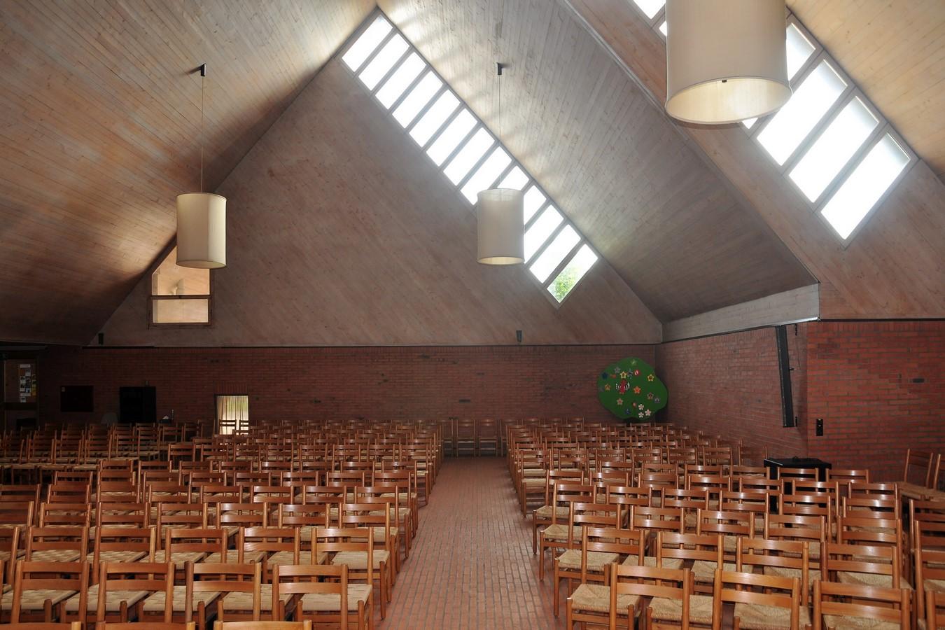 Protestant Church -Sheet2