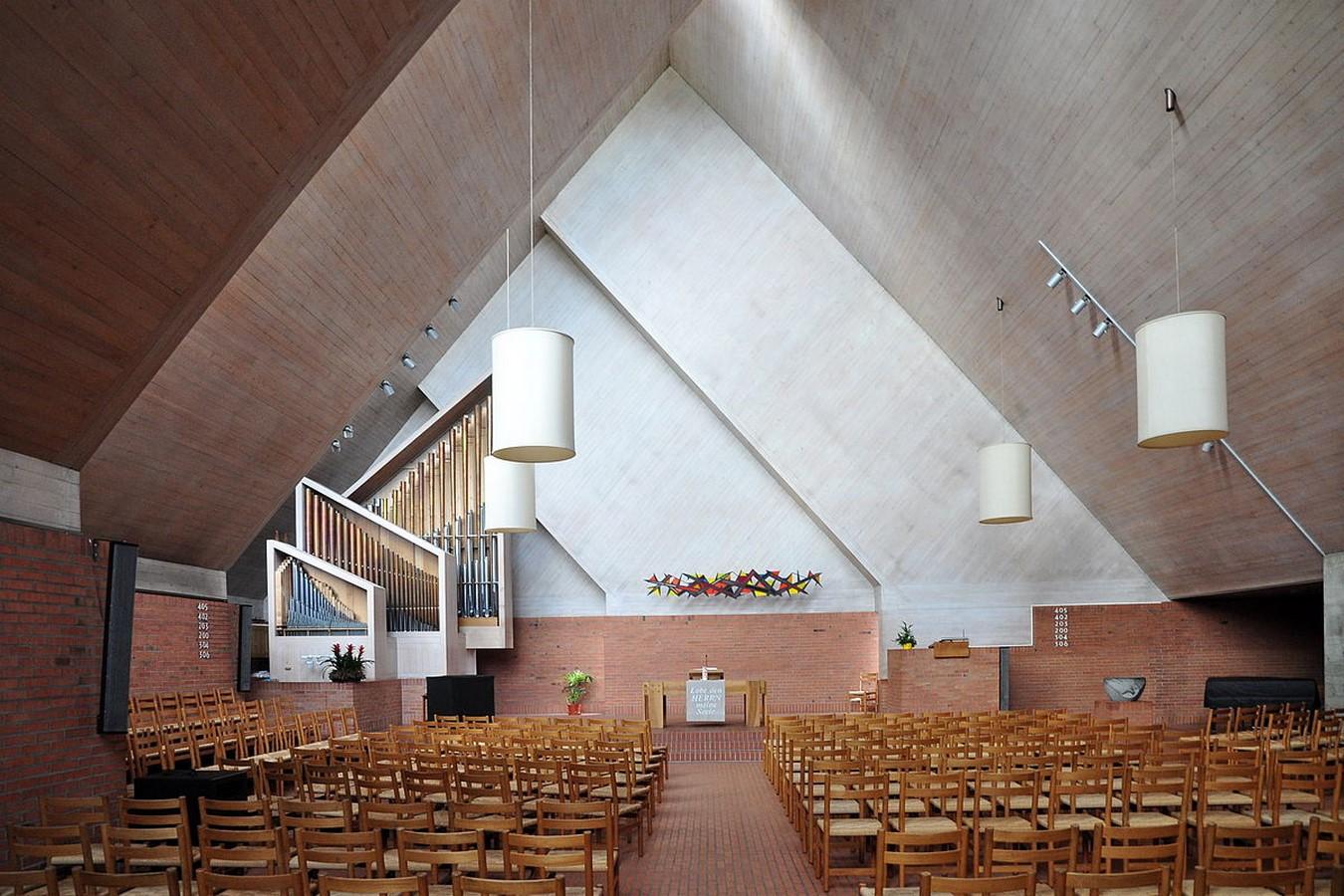 Protestant Church -Sheet3