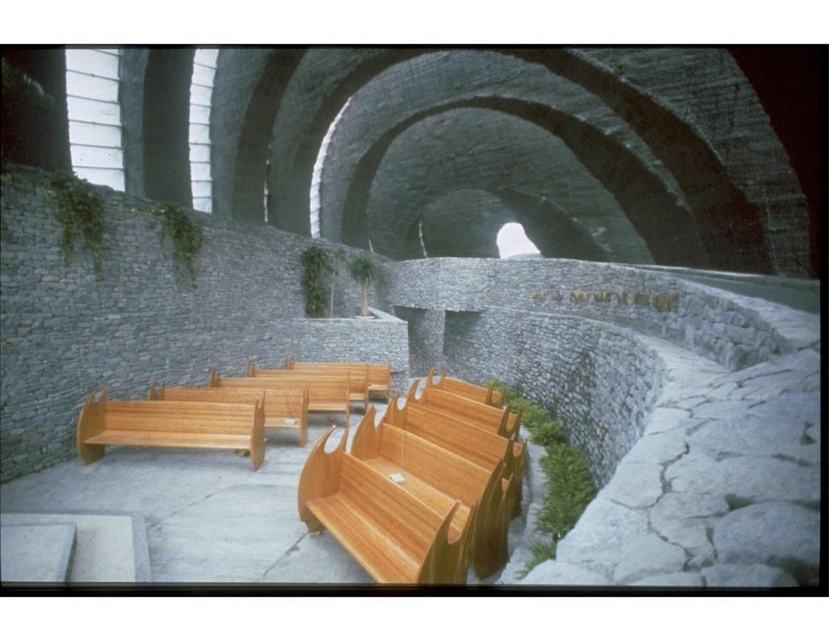 Hoshino Wedding Chapel - Sheet3