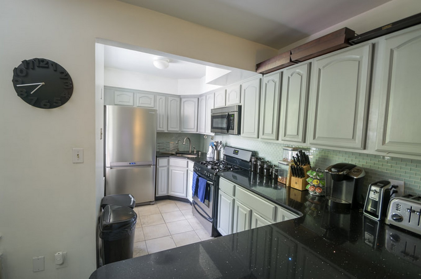 KITCHEN RENOVATION (COOPERATIVE UNIT) - YONKERS, NY - Sheet3