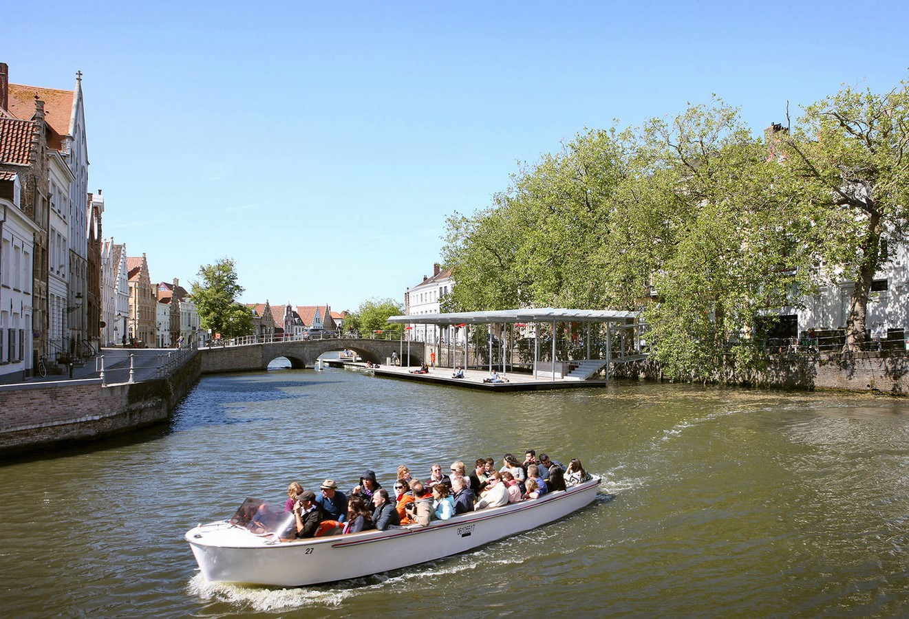 8 Advantages of floating architecture- Sheet5