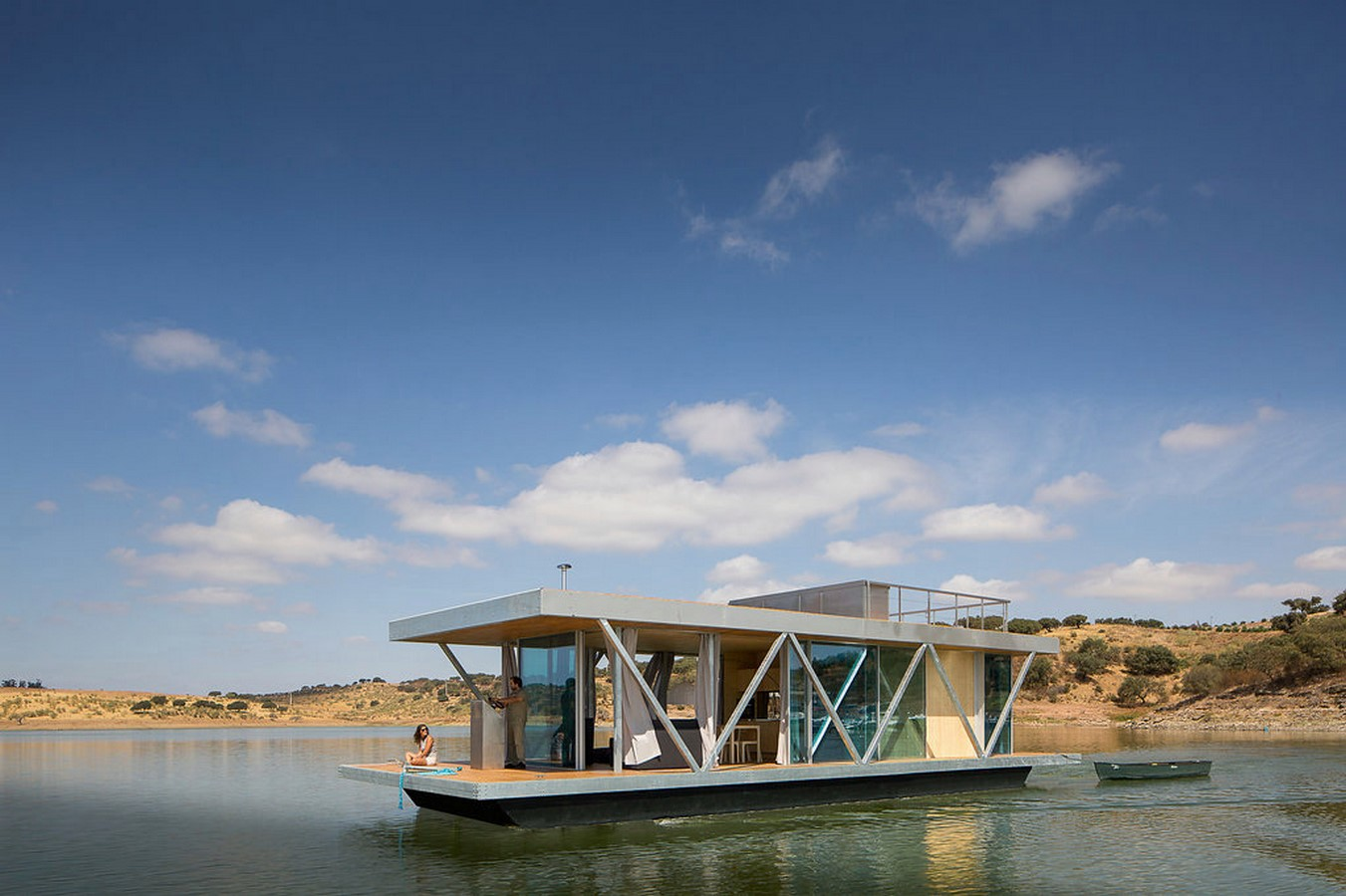 8 Advantages of floating architecture- Sheet6