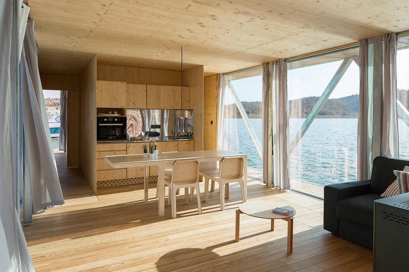 8 Advantages of floating architecture- Sheet7
