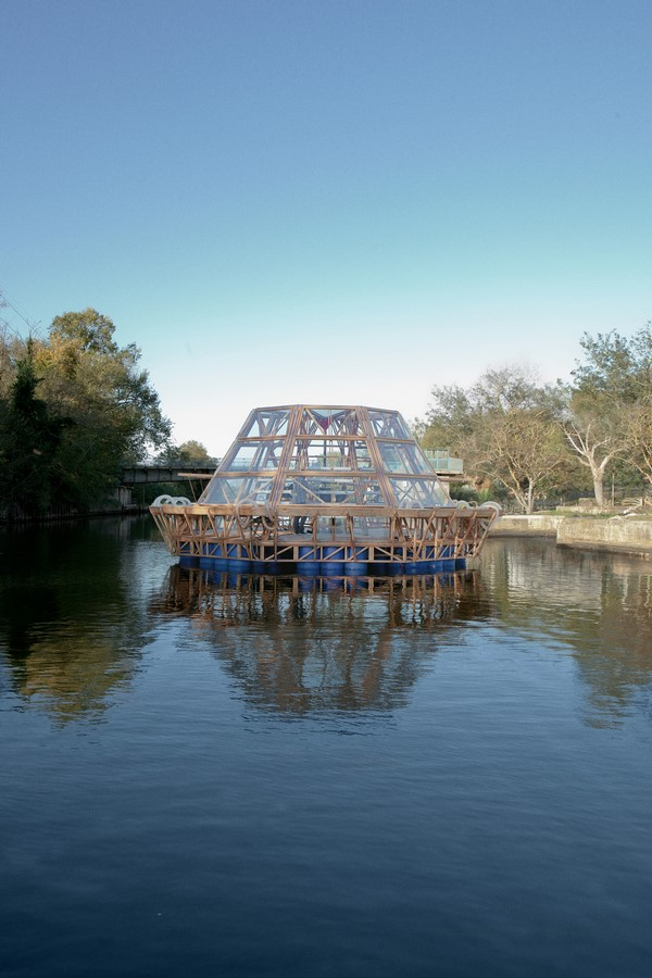8 Advantages of floating architecture- Sheet12