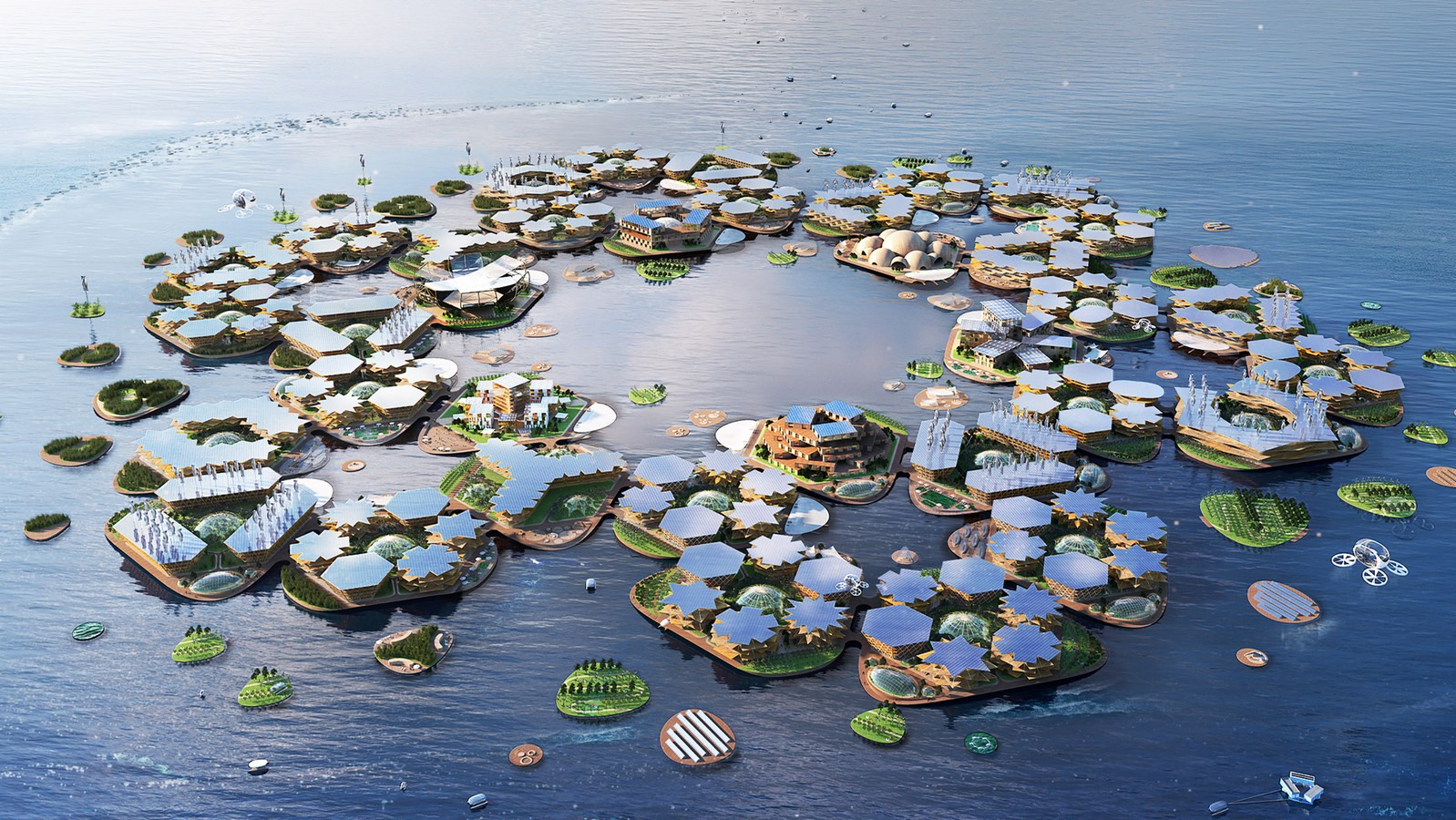 8 Advantages of floating architecture- Sheet16