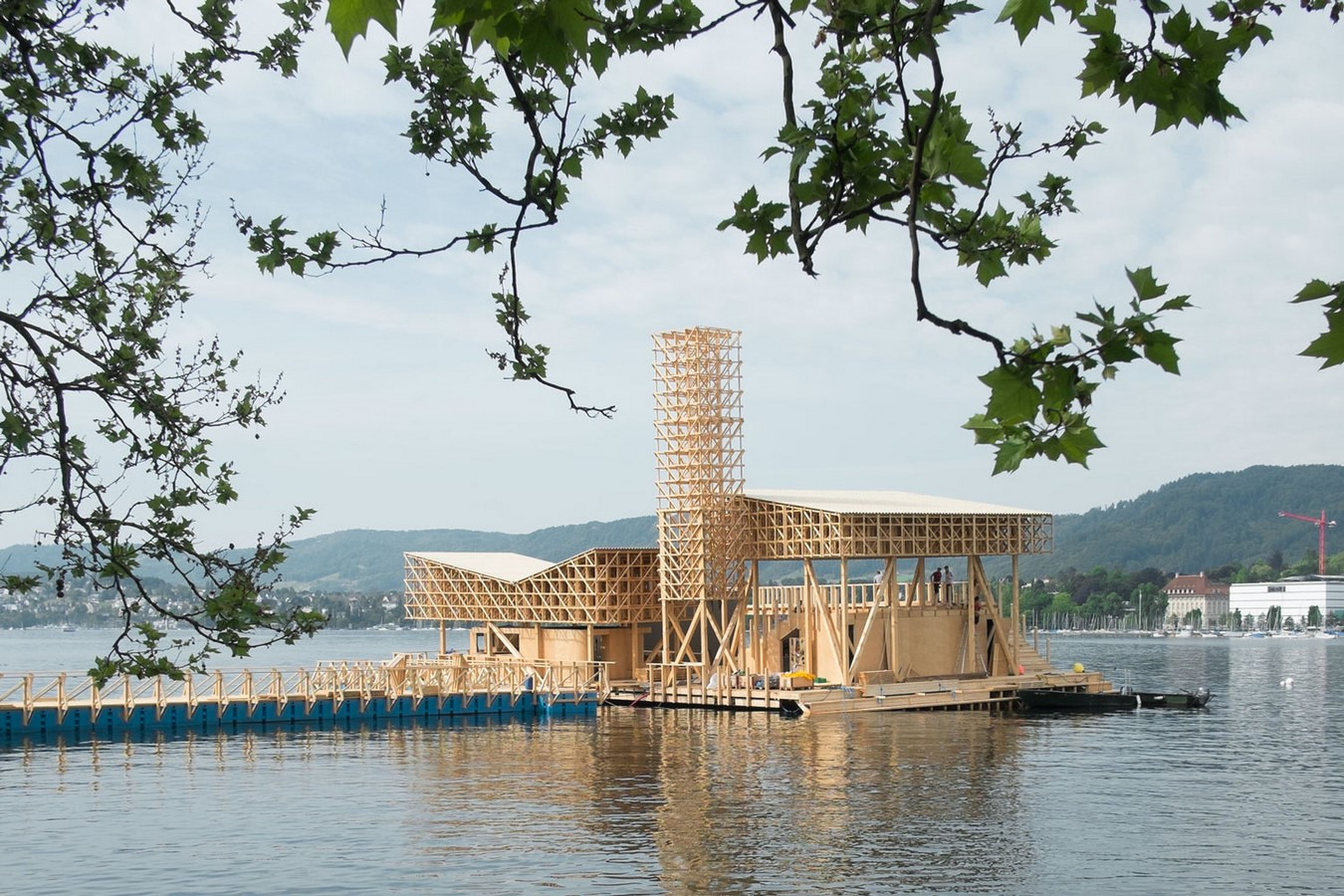 8 Advantages of floating architecture- Sheet1