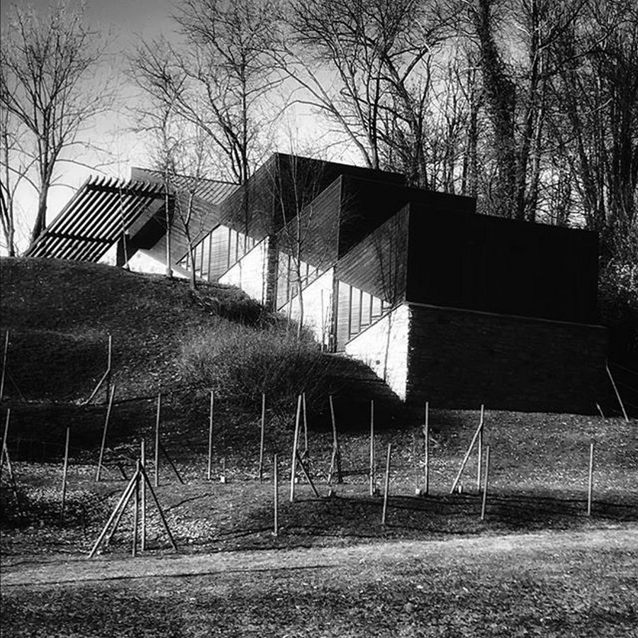Luigi Camenisch- The unknown guard of modernism- Sheet1