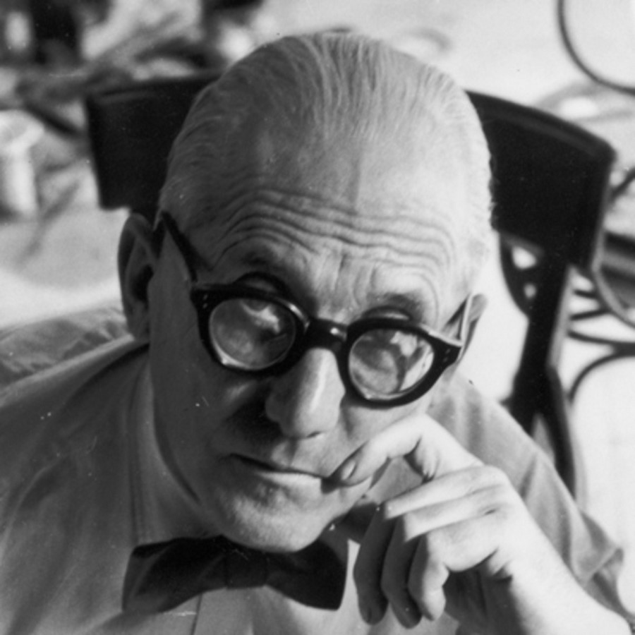 Le Corbusier: Understanding the design philosophy- Sheet1