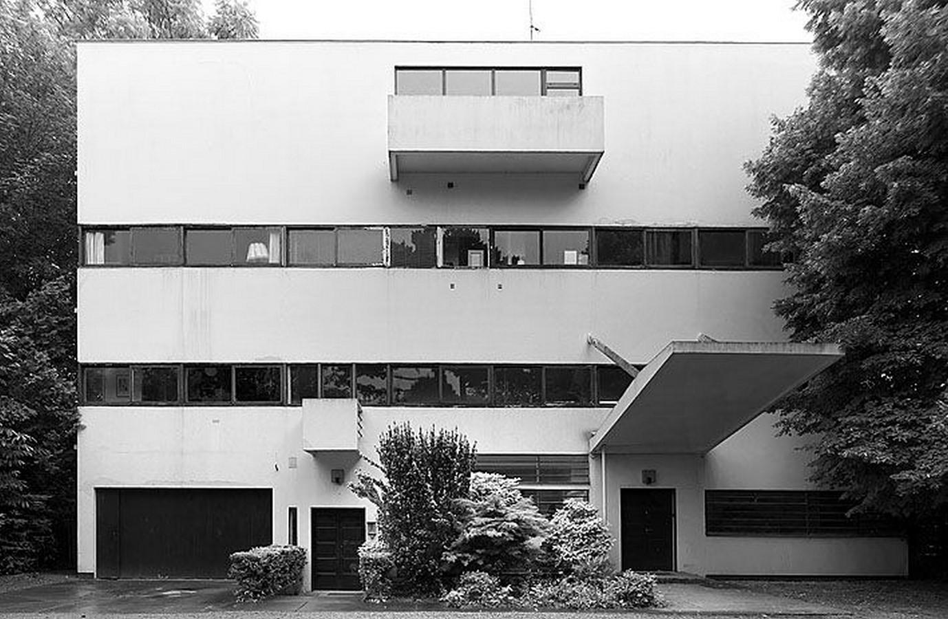 Le Corbusier: Understanding the design philosophy- Sheet7