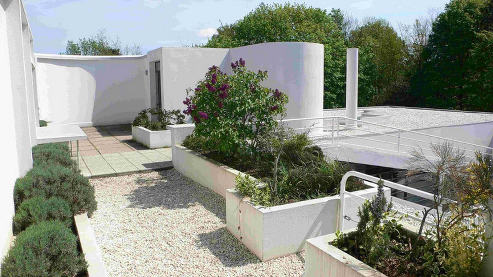 Le Corbusier: Understanding the design philosophy- Sheet9