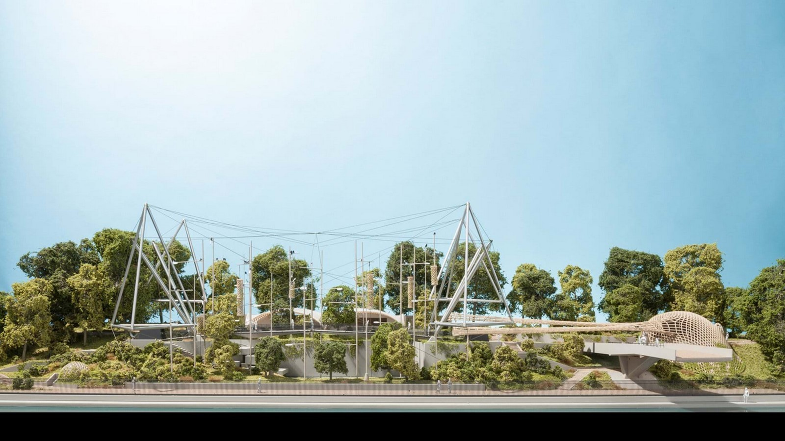 10 Upcoming sustainable projects by famous architects - Sheet5