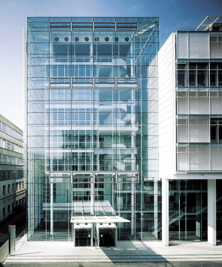 Office Building Konnex - Sheet2