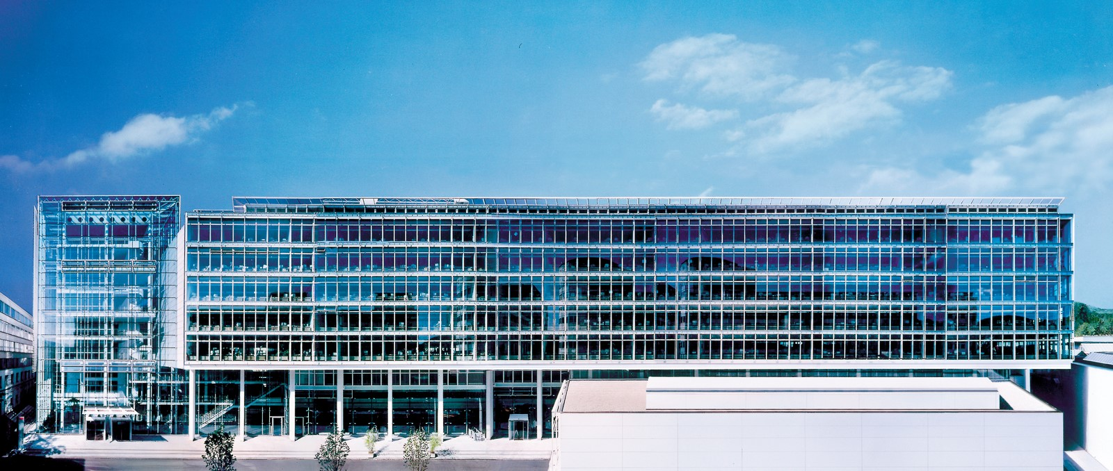 Office Building Konnex - Sheet3