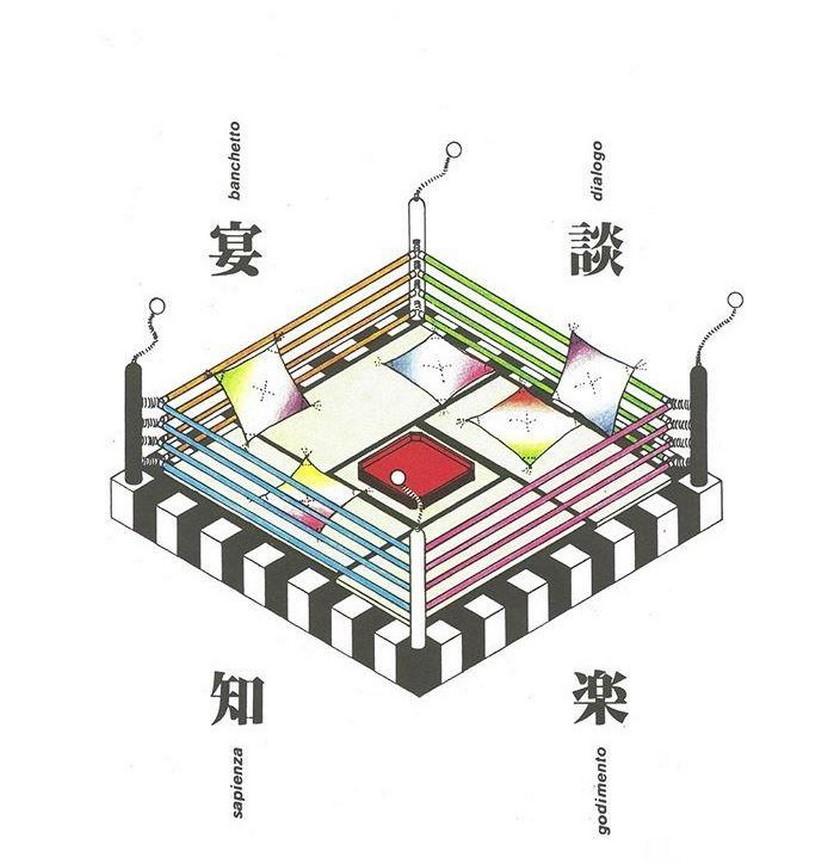 TAWARAYA RING - Sheet3