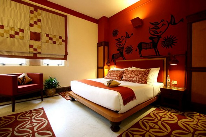 The Harappan room: - Sheet1