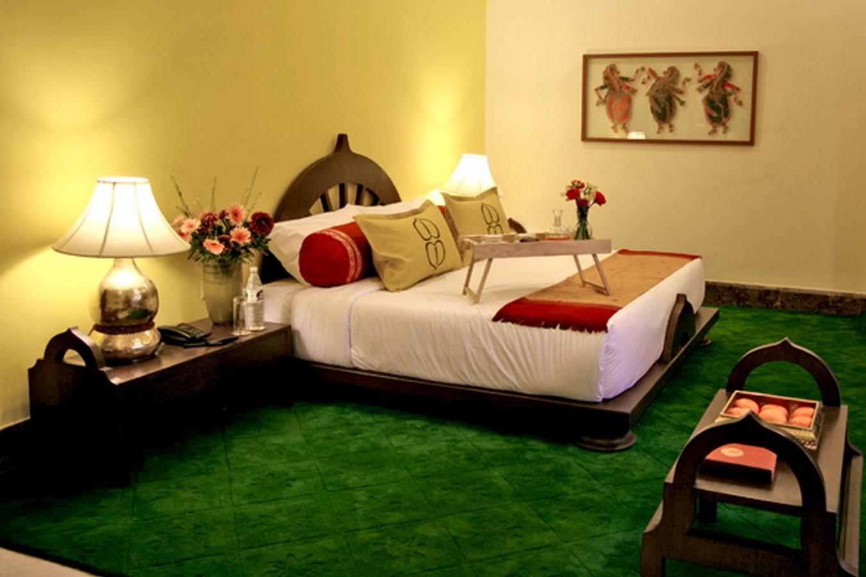 The Harappan room: - Sheet2