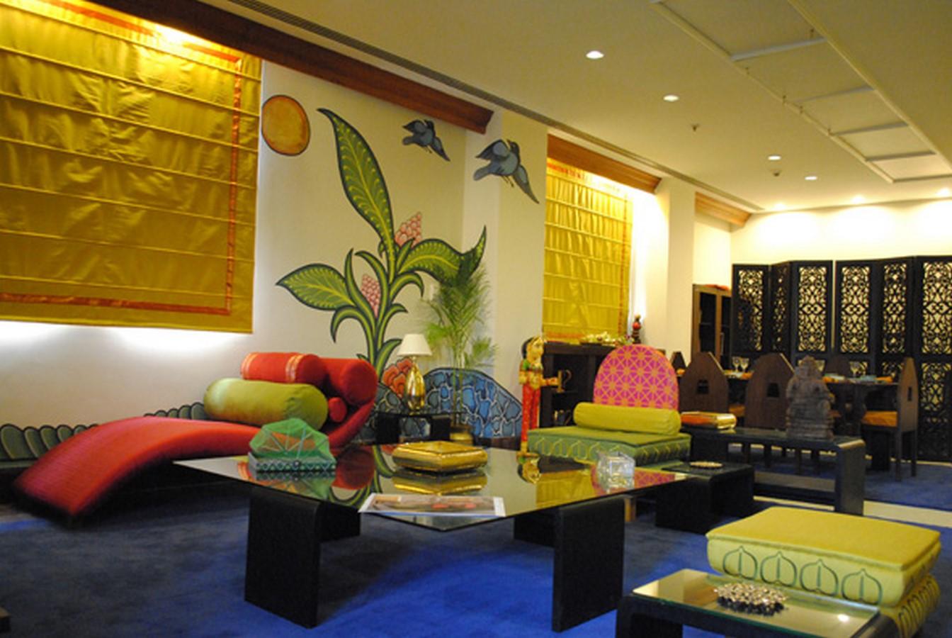 The Harappan room: - Sheet3