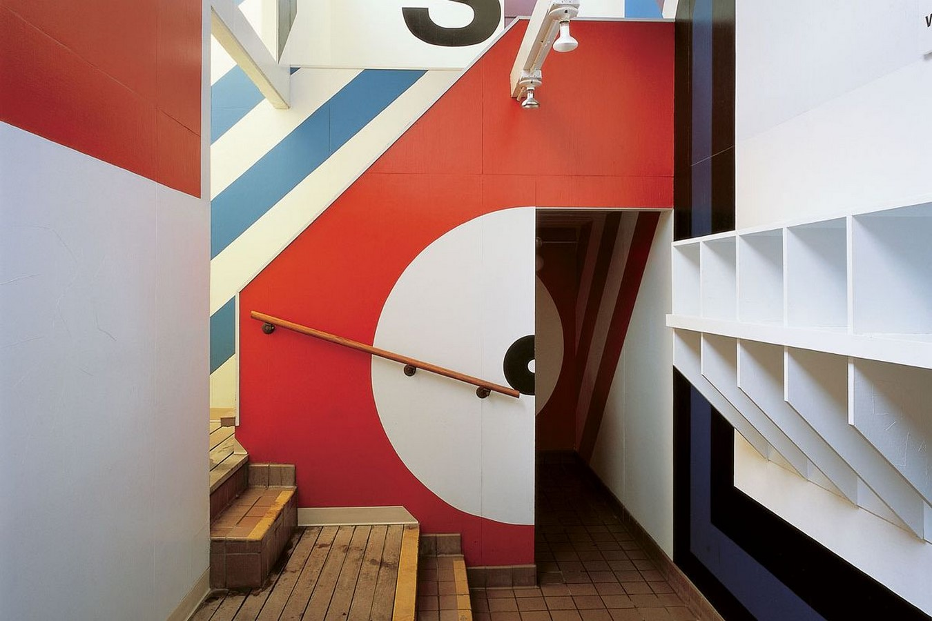10 Architects turned graphic designers architects must follow - Sheet6
