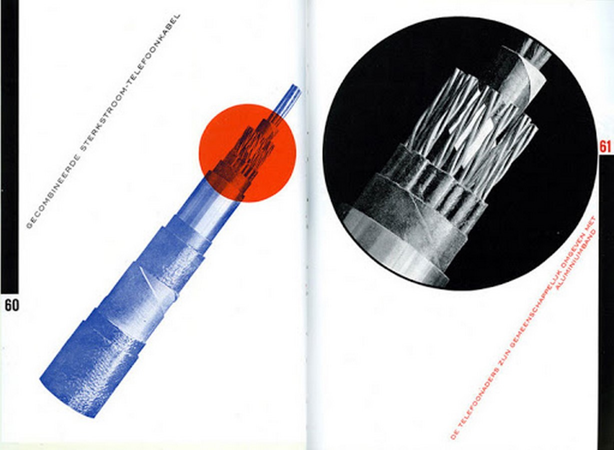 10 Architects turned graphic designers architects must follow - Sheet9