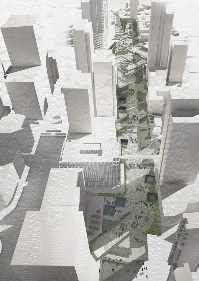 10 Masters options for architects interested in Urban Planning - Sheet9